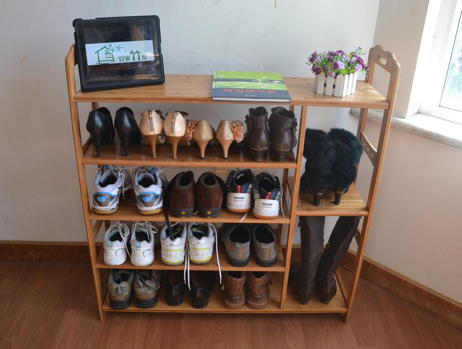 Полки для обуви своими руками фото