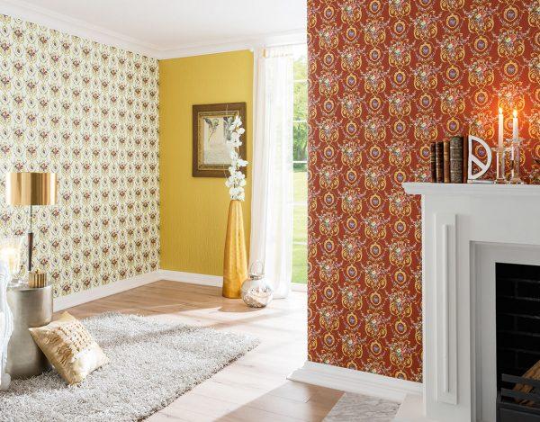 Создать желаемую атмосферу в квартире помогут правильные обои для прихожей и коридора
