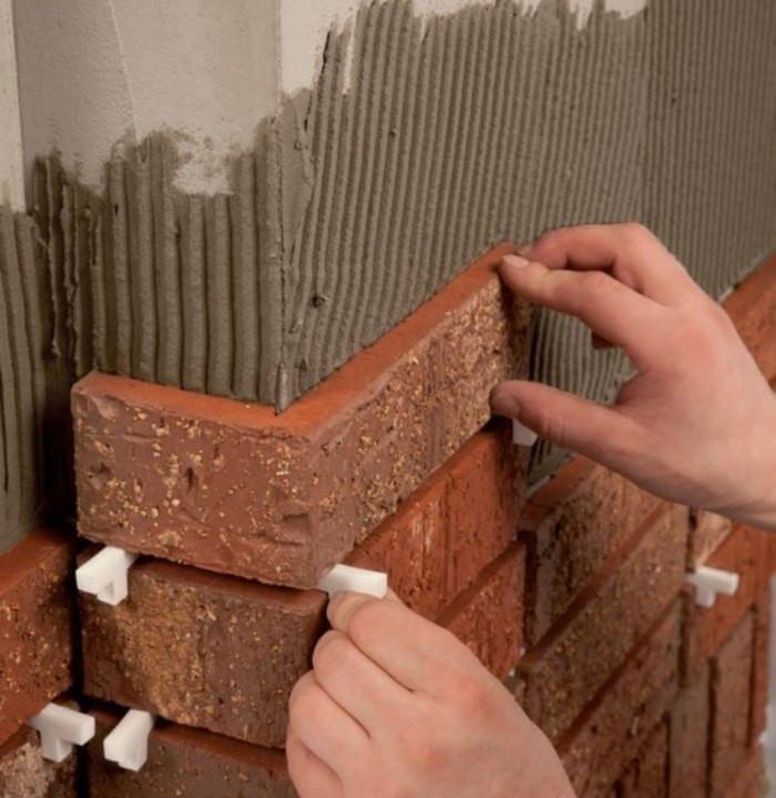 Фасадная гипсовая плитка своими руками 81