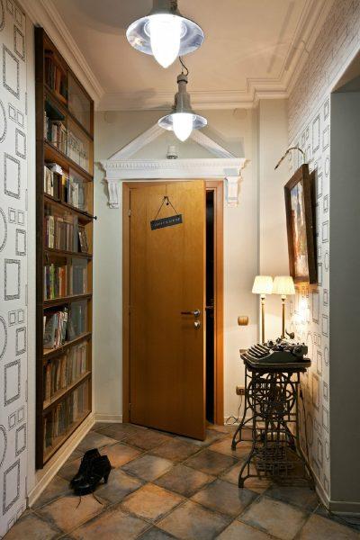 Дизайна маленького коридора в хрущевке