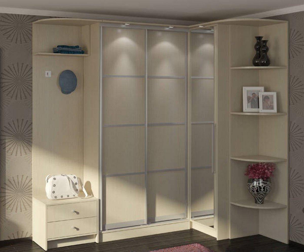 Плательный шкаф фото дизайн 5