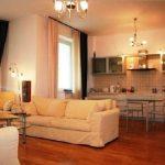 Дизайн интерьера квартиры-студии с фото и видео-примерами