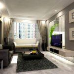 Дизайн и оформление маленьких гостиных: оригинальные современные варианты 16 фото
