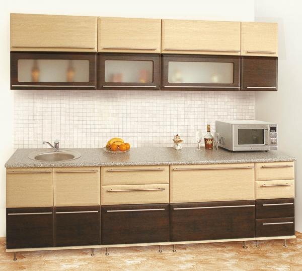 Дизайн кухни 7 кв. м в «сталинке» – планируем маленькое помещение