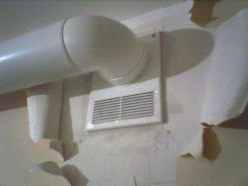Воздуховоды для вытяжки для кухни