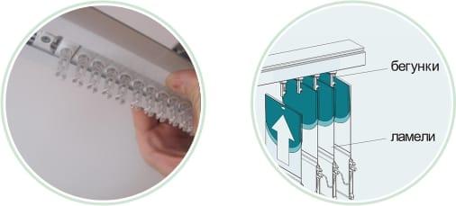 Установка жалюзи за 1 час – пошаговые инструкции для всех видов штор