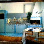 Особенности дизайна кухни 15 кв