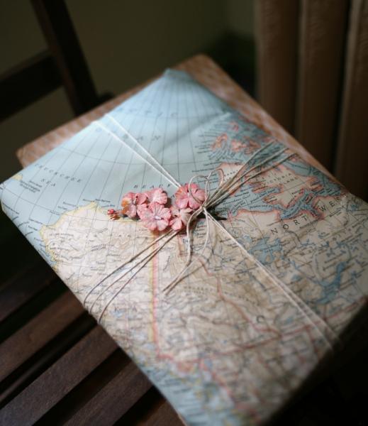 Красивая и необычная упаковка подарков своими руками (50 фото)