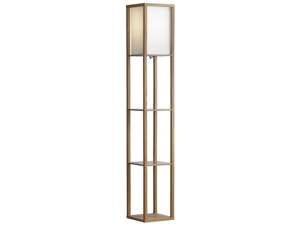 Светильники из дерева в дизайне интерьеров (50 фото)