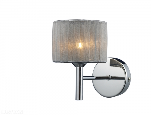 Светильники в стиле модерн в интерьере (50 фото)