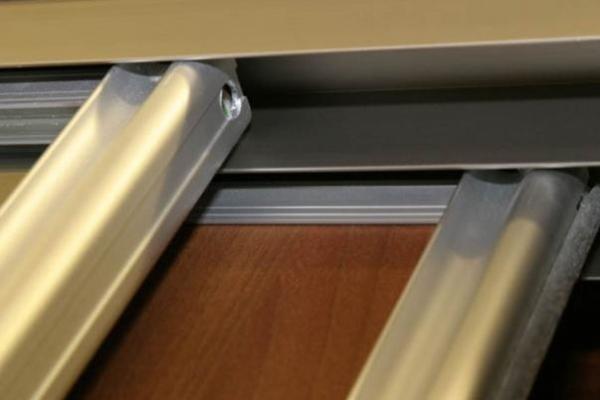 Шкаф-купе в маленькую прихожую: Фото