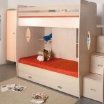 Для мальчиков и не только: 54 фото с вариантами детских двухъярусных кроватей, советы по выбору