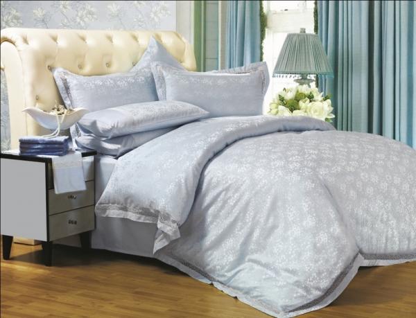 Двуспальный комплект постельного белья: Размеры