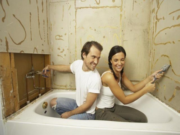 Рейтинг фирм ремонт ванной в Москве