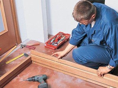 Ремонт прихожей своими руками: от отделки до мебели