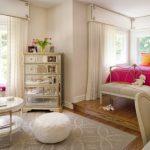 Как оформить интерьер комнаты для девочки-подростка 14 лет?