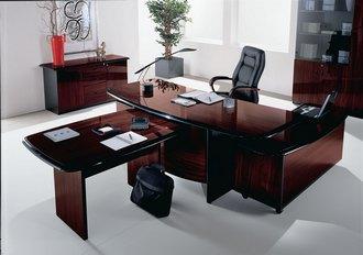 Как выбрать офисную мебель?