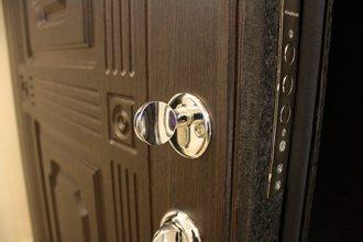 Как выбрать стальные двери?