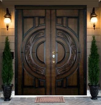 Обзор шумоизоляционных материалов для стальной двери