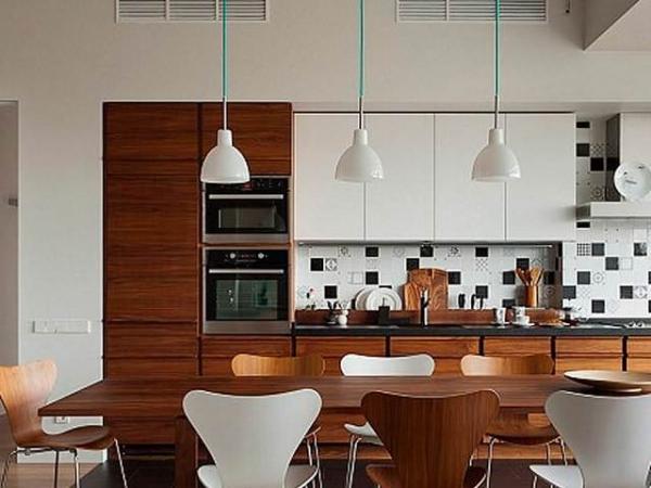 Создаем идеальный дизайн-проект кухни 10 кв