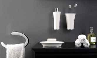 Какие аксессуары выбрать для ванной комнаты