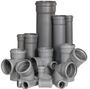 Выбираем водопроводные трубы