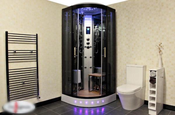 Идеи ремонта ванной комнаты