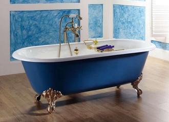 Изысканные и практичные ванны в интернет-магазине