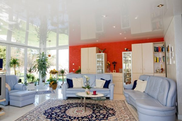 Ремонт комнат дома своими руками: особенности
