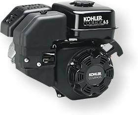 Двигатели Kohler