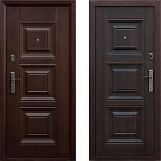 Металлическая дверь: как выбрать