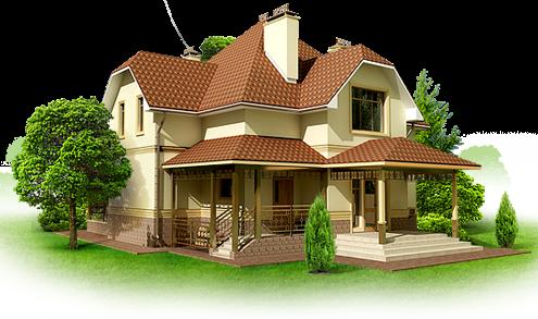 Строительство домов: профессионально, надежно, доступно!