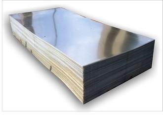 Главные свойства листового металлического проката
