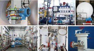 Официальное производство измерительного оборудования и автоматики