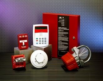 Профессиональное обустройство пожарной сигнализации промышленного объекта