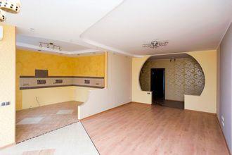 Профессиональный ремонт квартиры под ключ