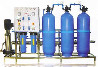Специальные системы дозирования химических реагентов