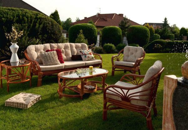 Выбираем мебель для дачи — Дизайн и ремонт в квартире и доме